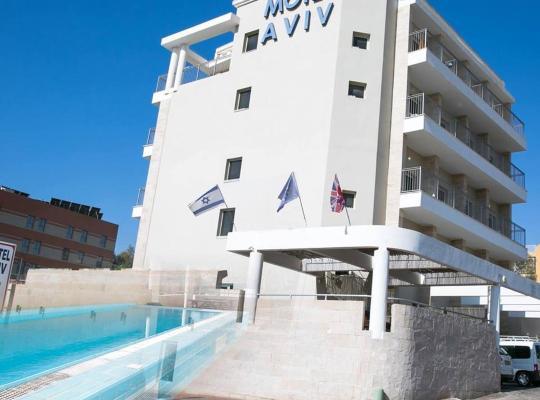 Hotellet fotos: Motel Aviv