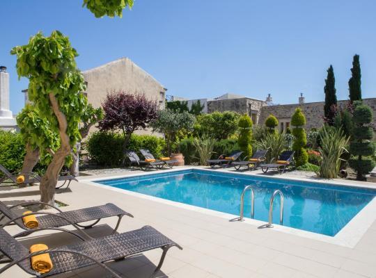 Hotelfotos: Arcus Suites