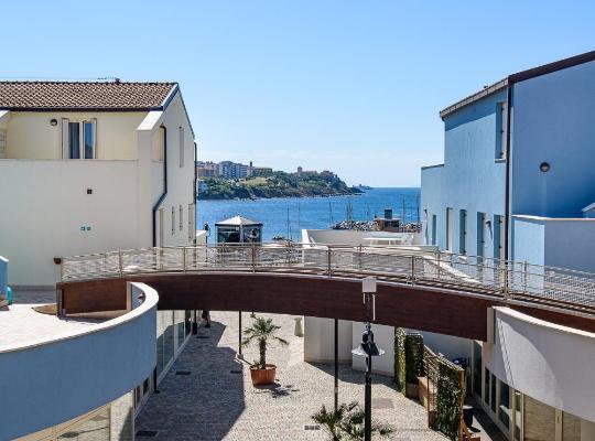 Hotellet fotos: Appartamenti Marina di Salivoli