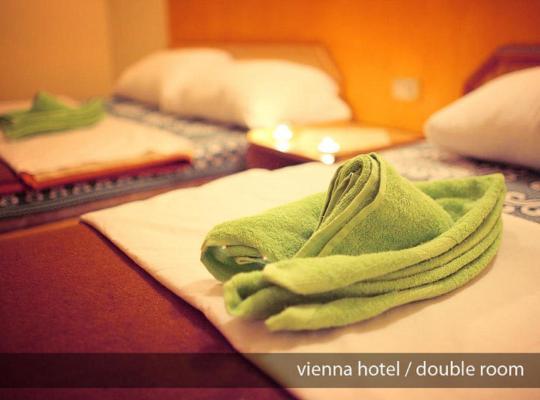 ホテルの写真: Hostel Vienna