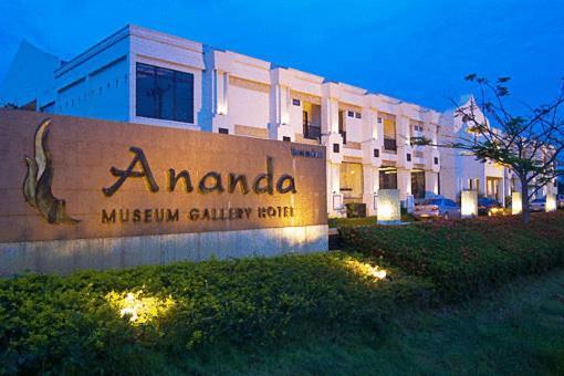 Hotel fotografií: Ananda Museum Gallery Hotel, Sukhothai