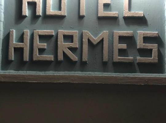 酒店照片: Hermes Hotel