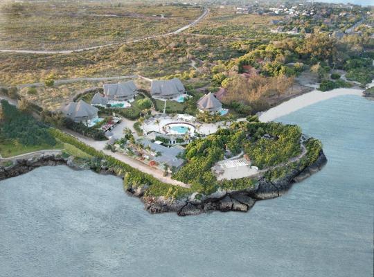 Hotel bilder: Leopard Point Luxury Beach Resort & Spa