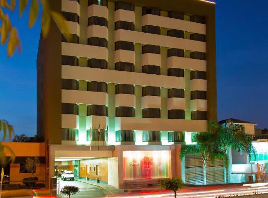 Viesnīcas bildes: Hotel Guadalajara Plaza Ejecutivo Lopez Mateos
