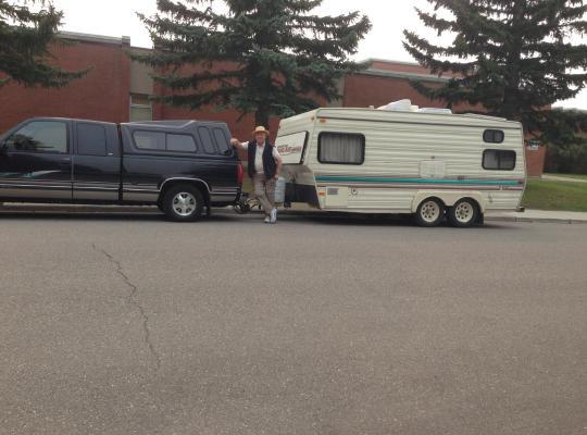 Hotel fotografií: Camping Delight in Camper