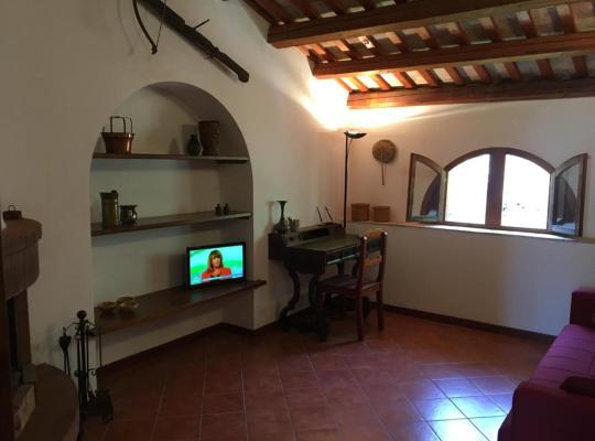 Fotos do Hotel: Al Cannolicchio
