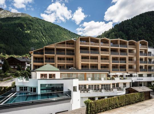 Foto dell'hotel: Falkensteiner Hotel & Spa Falkensteinerhof
