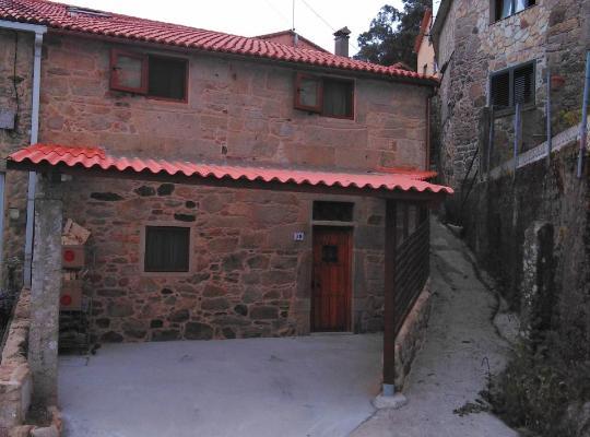 酒店照片: Casa Rústica Pedroso