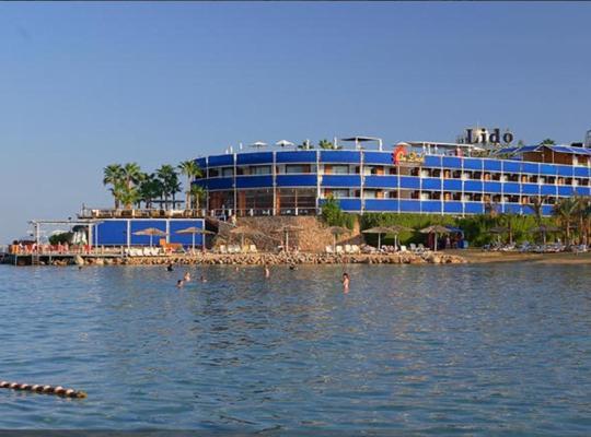 Viesnīcas bildes: Lido Sharm Hotel Naama Bay