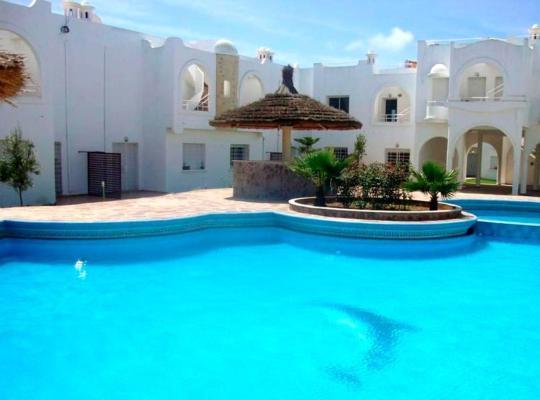 Фотографії готелю: Joli Duplex à Sidi Bouzid 4381 - [#121509]