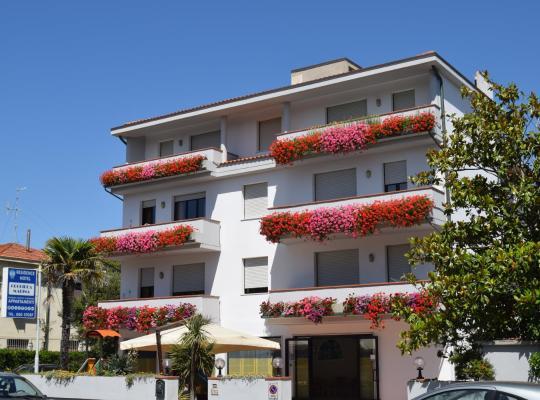 酒店照片: Orchidea Marina