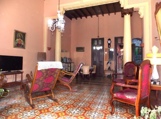 Foto dell'hotel: Colonial Mirta y Candido