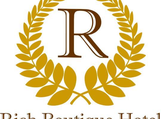 Hotel bilder: Rich Boutique Hotel