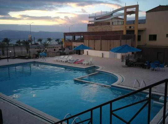 Foto dell'hotel: Almarse Scuba Resort