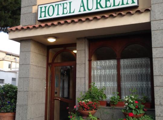 Képek: Hotel Aurelia