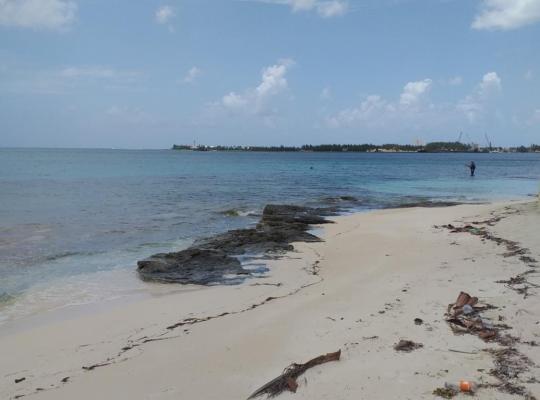 호텔 사진: Ocean View Boutique Hostel