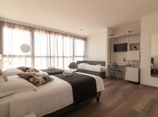 Fotos de Hotel: Albergo Milano