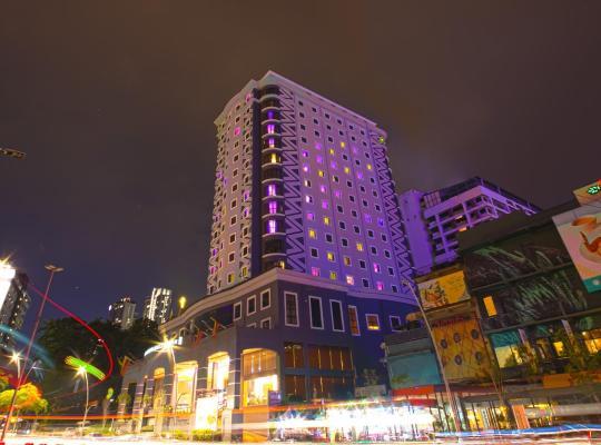 Hotellet fotos: AnCasa Hotel Kuala Lumpur by Ancasa Hotels & Resorts