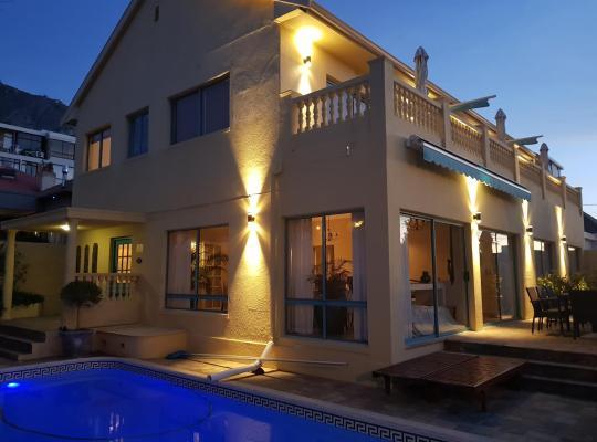 Ảnh khách sạn: Villa Sunshine Guest House