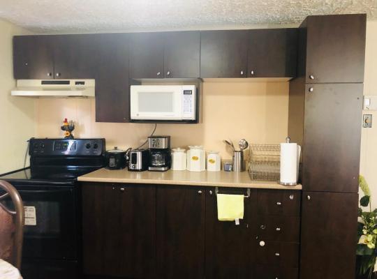 תמונות מלון: 5305 Crois Langevin Apartment