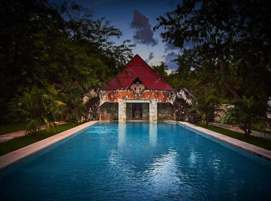 صور الفندق: Amarte Maroma Hotel Eco Boutique Spa