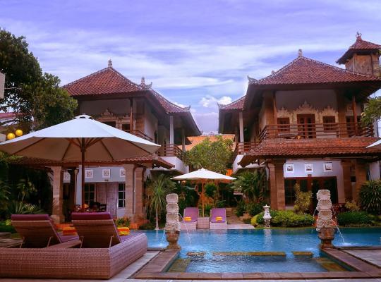 ホテルの写真: Puri Sading Hotel