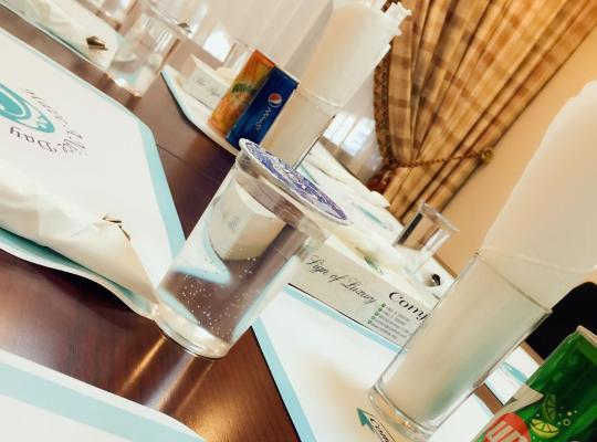 Otel fotoğrafları: Comfort Hotel Suites