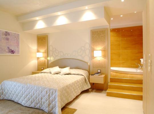 Hotel fotografií: Hotel Duchessa Della Sila