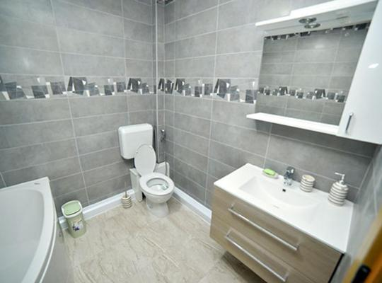 Hotelfotos: Rizvic Apartmani