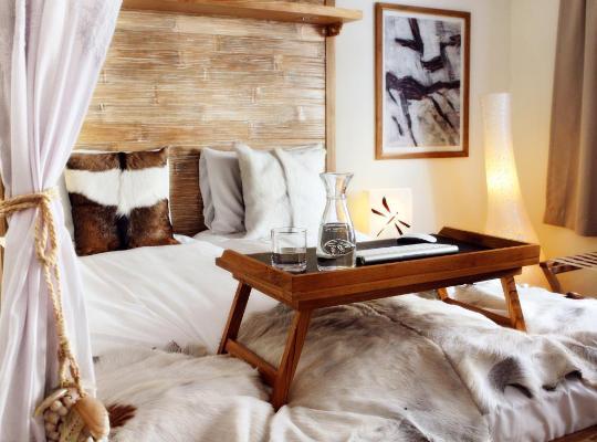 Otel fotoğrafları: Oslo Guldsmeden