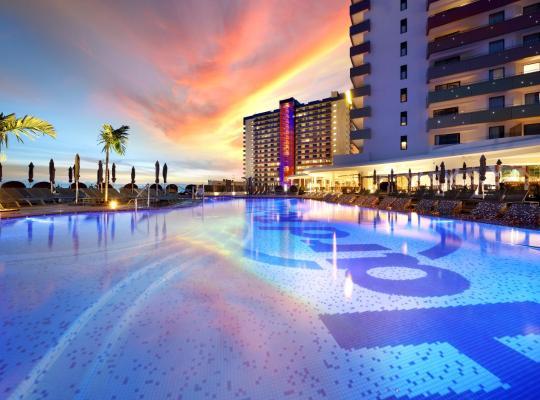 Photos de l'hôtel: Hard Rock Hotel Tenerife