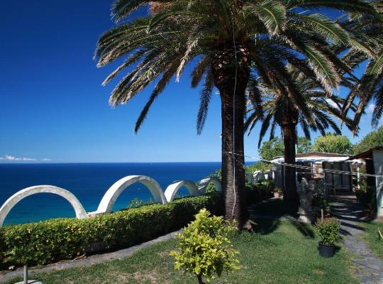 Хотел снимки: Residence Giardino del Sole