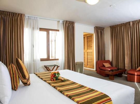 Hotellet fotos: San Agustin Internacional
