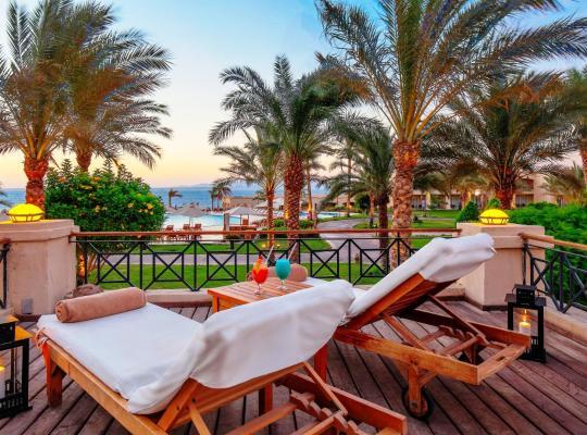 호텔 사진: Cleopatra Luxury Resort Sharm El Sheikh