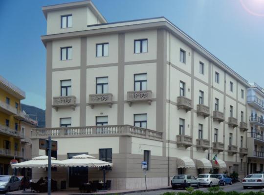 ホテルの写真: Hotel Vittoria