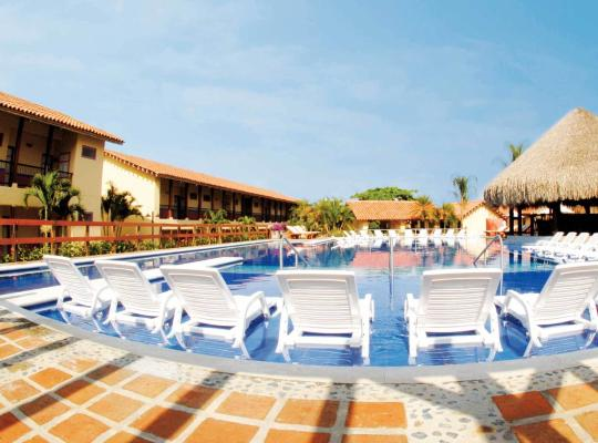 صور الفندق: Decameron Panaca - All Inclusive