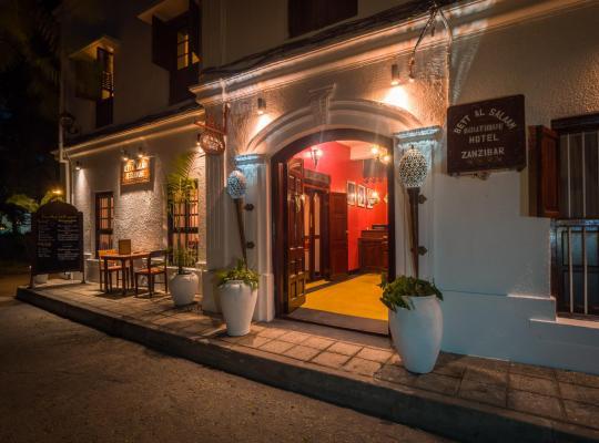 호텔 사진: Beyt Al Salaam