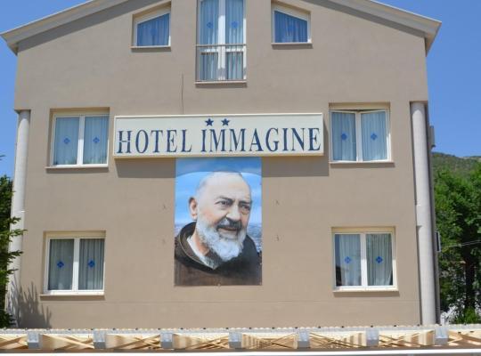 Hotel photos: Hotel Immagine