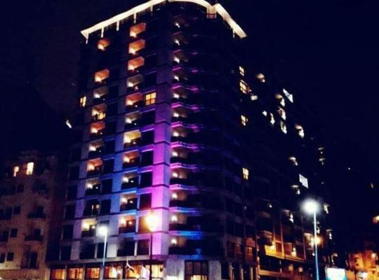 ホテルの写真: Plaza Hotel Alexandria
