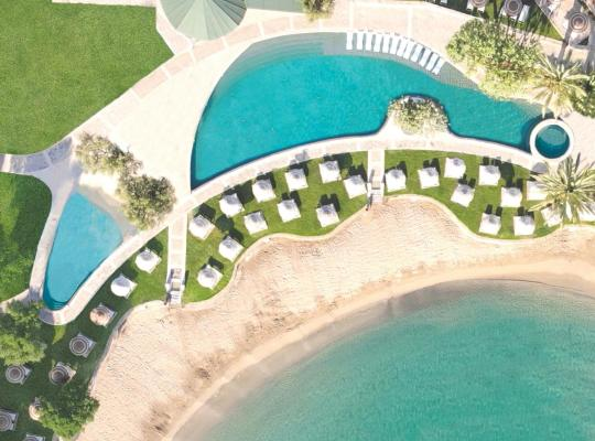Hotel bilder: Porto Elounda Golf & Spa Resort, Six Senses Spa