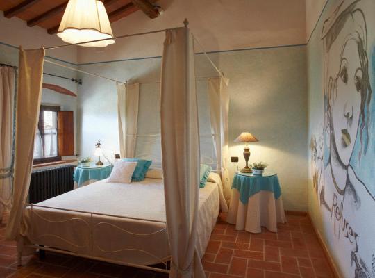 Otel fotoğrafları: Relais Colline San Biagio