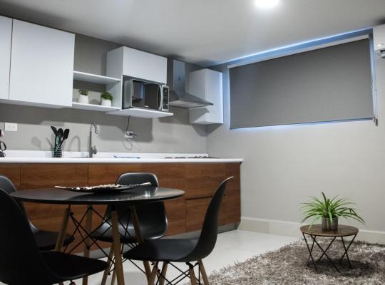 תמונות מלון: Departamento de Lujo en Calzada del Valle