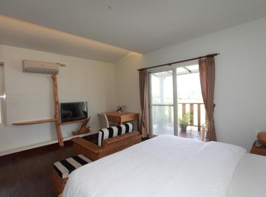 Hotel foto 's: Two Dots On Line Homestay