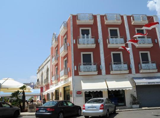ホテルの写真: Hotel Miramare