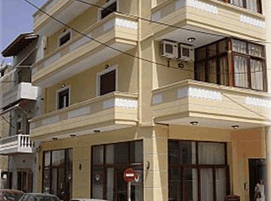 Ảnh khách sạn: Constantino's Studios