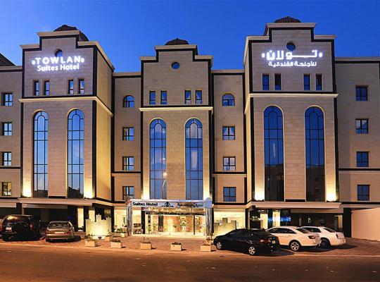 Фотографии гостиницы: Towlan Hotel Suites