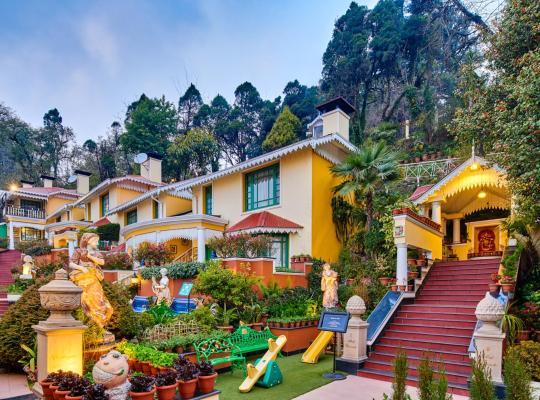Fotos de Hotel: Mayfair Darjeeling