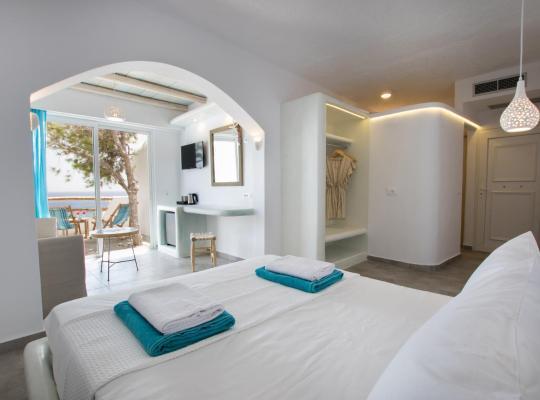 Foto dell'hotel: Hotel Poseidon