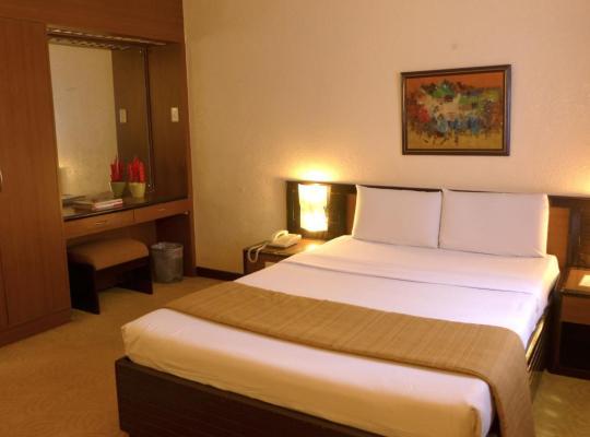 Hotellet fotos: Rothman Hotel
