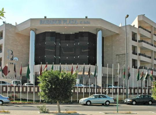 Хотел снимки: Bhadur Al Hada Hotel